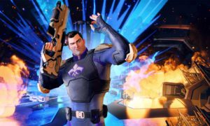 Agents Of Mayhem: ecco il Franchise Force Trailer