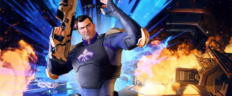 Agents of Mayhem: Deep Silver stringe una partnership con DeviantArt