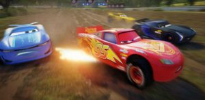 Cars 3: In gara per la vittoria, ecco il gameplay trailer