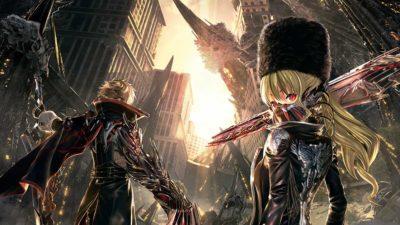 Bandai Namco svela la sua line-up per l'E3 2018: Code Vein, Soulcalibur VI, Jump Force e tanti altri