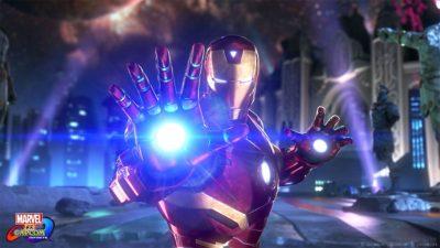Marvel vs Capcom: Infinite, ecco il video gameplay con Chun Li, Hulk, Chris Redfield e tanti altri