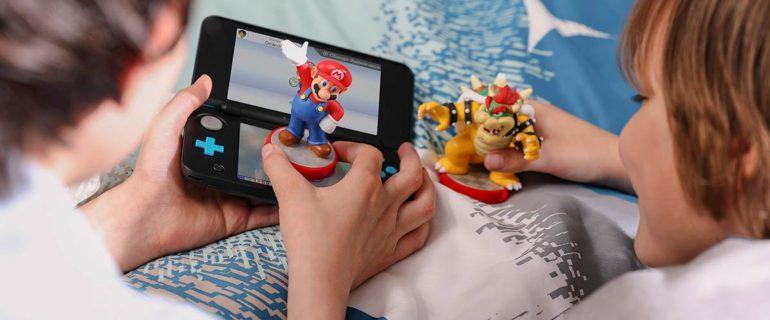 """Reggie Fils-Aime: """"Il Nintendo 2DS XL è per i bambini che preferiscono il design del 3DS XL"""""""