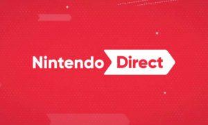 Nintendo Direct Mini: ecco tutti i giochi ed aggiornamenti in arrivo ad inizio 2018 su Switch