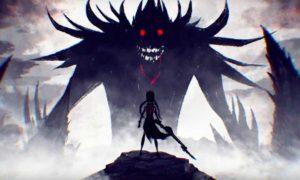 Bandai Namco pubblica il trailer di un nuovo misterioso gioco con un motto simile a Dark Souls