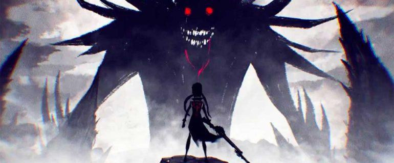 Code Vein: svelato il nuovo progetto misterioso di Bandai Namco