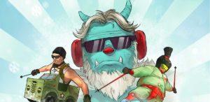 Winterfest, il nuovo DLC di Steep, sarà disponibile dal 3 maggio