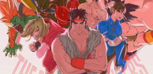 Ultra Street Fighter II: The Final Challengers, ecco un video con 20 minuti di gameplay