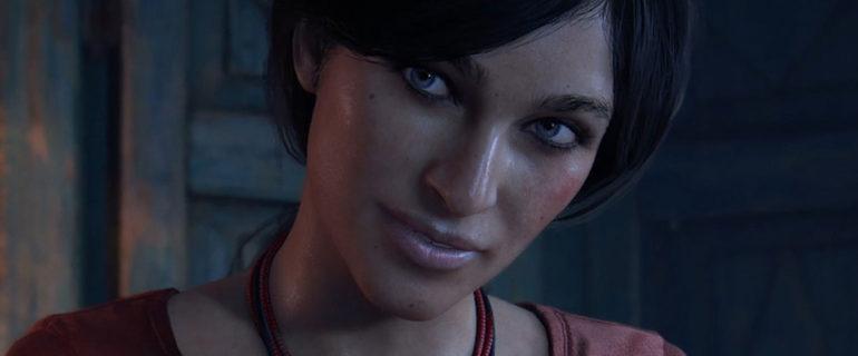 Uncharted: L'Eredità Perduta è disponibile da oggi per PS4