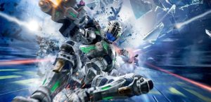 Vanquish: ecco l'analisi ed il confronto video tra PC e PS3