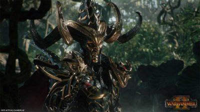 """Warhammer II, ecco il trailer """"Benvenuto nel Nuovo Mondo"""""""