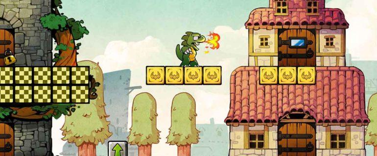 Wonder Boy: The Dragon's Trap uscirà per Mac e Linux il 18 luglio