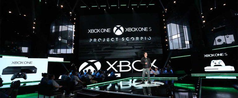 Xbox Scorpio: facciamo il punto su data d'uscita, prezzo e caratteristiche