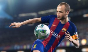 PES 2018: un video mette a confronto le versioni PS4, Xbox One e PC