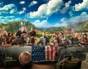 Far Cry 5 – Recensione