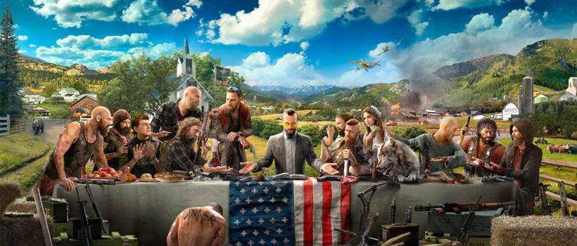 Far Cry 5: svelati i dettagli post lancio della Season Pass e della Gold Edition
