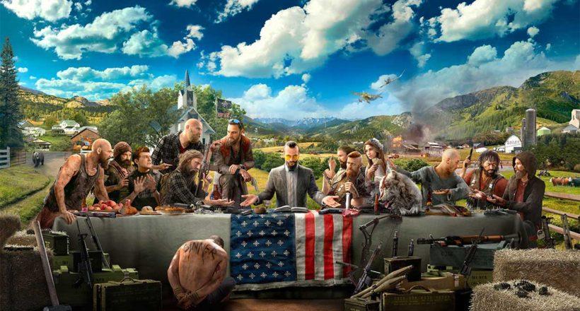 Far Cry 5, in arrivo un weekend di gioco gratuito su Uplay dal 29 al 31 maggio