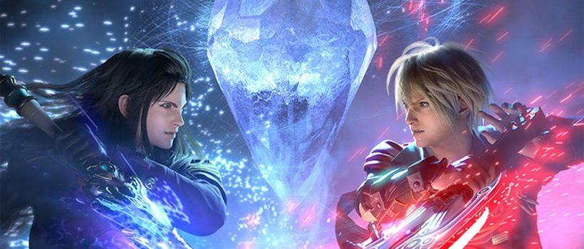 Final Fantasy Brave Exvius: Arianna Grande ritorna con un nuovo personaggio