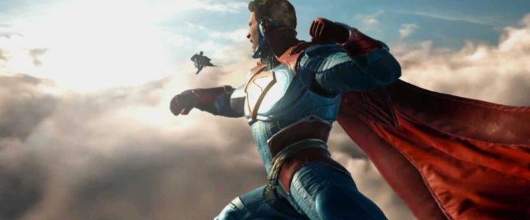 Injustice 2: annunciata la Legendary Edition, ecco tutti i dettagli