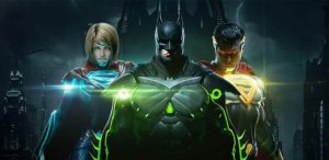 Injustice 2: arriva la Celebrity Charity Competition alla Gamescom 2017
