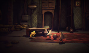 Little Nightmares Complete Edition in arrivo per Nintendo Switch