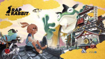 Annunciato Project Rap Rabbit, il nuovo gioco dai creatori di Parappa the Rapper e Gitaroo Man