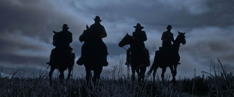 Take-Two crolla in borsa dopo il rinvio di Red Dead Redemption 2