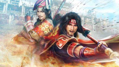 Samurai Warriors: Spirit of Sanada arriva il 26 maggio su PS4 e PC