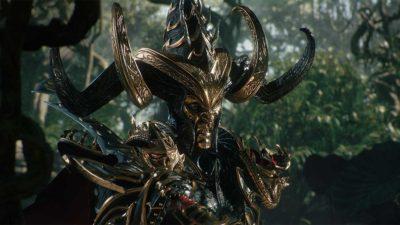 Total War: Warhammer II, ecco iI primo in-engine trailer con gli Uomini Lucertola