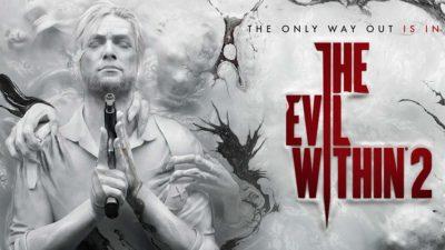 """The Evil Within 2: ecco il trailer di gioco """"Sopravvivi"""""""