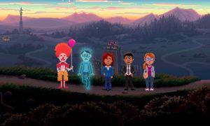 "Ron Gilbert: ""Thimbleweed Park esce a settembre su Nintendo Switch"""