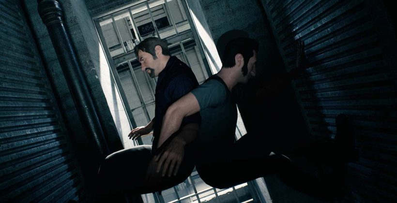 EA Access: A Way Out è disponibile gratis nell'abbonamento su PS4, Xbox One e PC