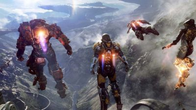 Anthem, utenti inferociti: anche per il single player serve l'abbonamento Plus o Gold