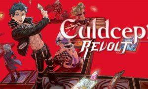 Culdcept Revolt: nuova data d'uscita e nuovo trailer