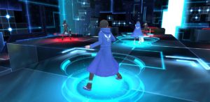Digimon Story: Cyber Sleuth Hacker's Memory, ecco sei minuti di gameplay