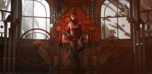 Dishonored: La morte dell'Esterno, ecco il trailer di lancio