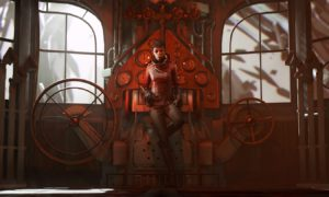 Dishonored: La morte dell'Esterno, Harvey Smith parla del gioco