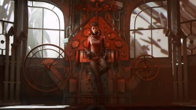 Dishonored: La morte dell'Esterno, Harvey Smith parla del gioco