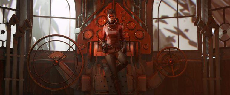 Dishonored: La morte dell'Esterno, un nuovo trailer ci presenta i poteri di Billie Lurk