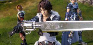 Dissidia Final Fantasy NT arriva su PS4 il 30 gennaio 2018: ecco il video tutorial