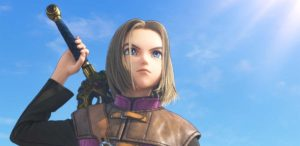 Dragon Quest XI: un nuovo video gameplay ci mostra lo scontro con un boss
