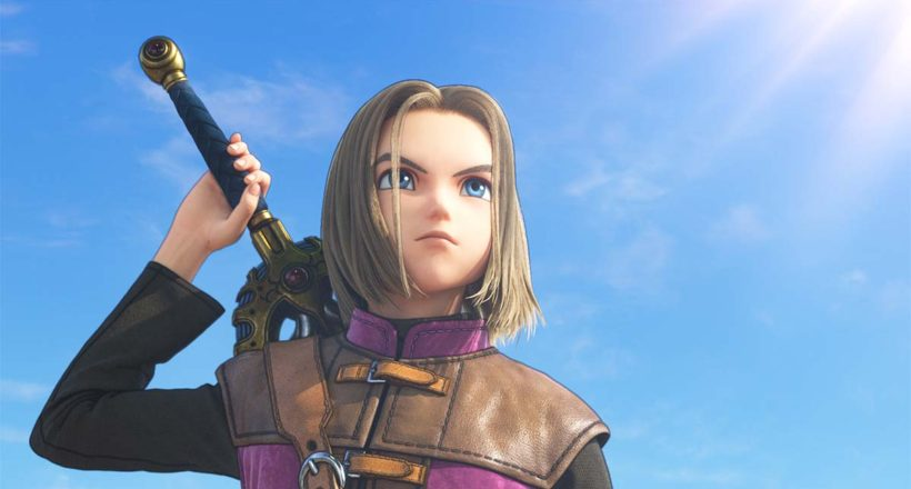 Dragon Quest XI: Echi di un'era perduta supera i 4 milioni di copie distribuite