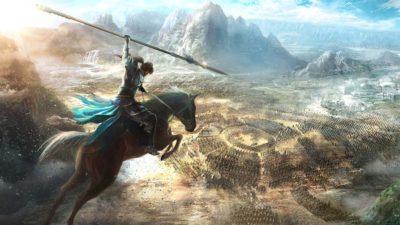 Dynasty Warriors 9 mostra le meccaniche di combattimento nel nuovo trailer