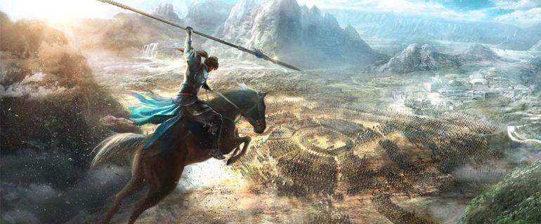 Dynasty Warriors 9: una nuova serie di video ci mostrano personaggi e mosse