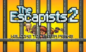 The Escapists 2: Team 17 mostra due nuovi video gameplay