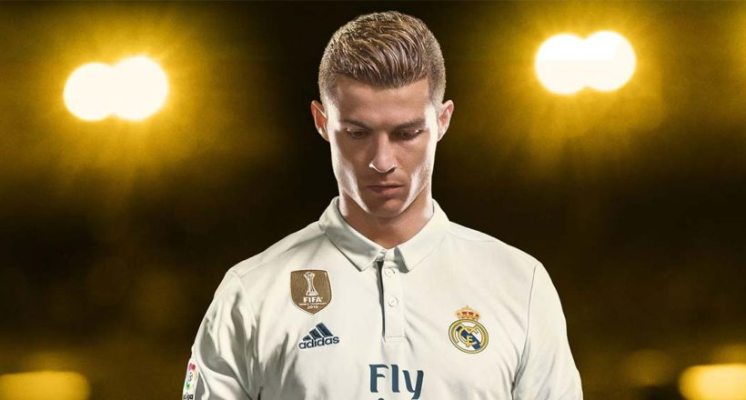 FIFA 18 è in offerta su Amazon nelle versioni PS4 e Xbox One
