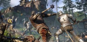 Kingdom Come: Deliverance, nuovo trailer alla Gamescom 2017