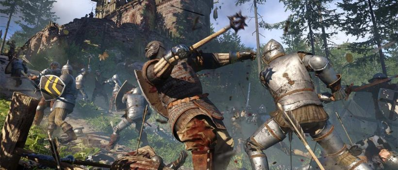 Kingdom Come: Deliverance, annunciate la Limited Collectors Edition e la Special Edition