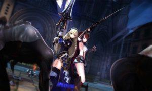 Nights Of Azure 2: ecco i primi 30 minuti di gioco su PlayStation 4