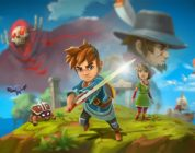 Oceanhorn: Monster of Uncharted Seas – Recensione