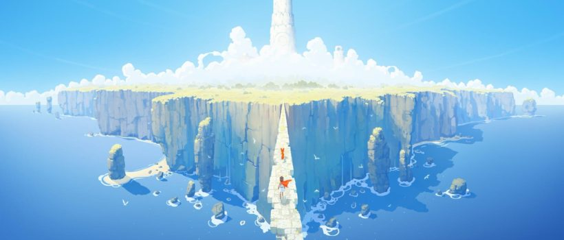 RiME è gratis su PC tramite Epic Games Store: ecco come riscattarlo